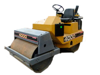 ride-on-vibratory-rollers